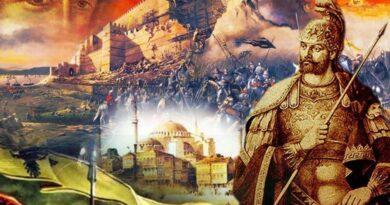 ΗΛΕΚΤΡΑ ΤΗΛΕΟΡΑΣΗ ΑΦΙΕΡΩΜΑ Η ΠΟΛΙΣ ΕΑΛΩ 29 ΜΑΙΟΥ 1453.ΝΤΟΚΥΜΑΝΤΕΡ