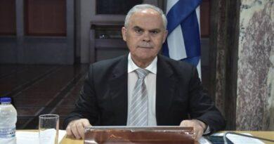 Νίκος Ταγαράς: Οι πρώτες δηλώσεις του νέου υφυπουργού Περιβάλλοντος και Ενέργειας – ΒΙΝΤΕΟ
