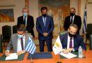 Χρ.Δήμας : «Διευρύνεται η συνεργασία Ελλάδας – Κύπρου στην Έρευνα & Καινοτομία.»