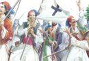 ΗΡΩΙΚΟ ΑΦΙΕΡΩΜΑ 1821-2021 με φωνή του γ. Αυγουστίνου Καντιώτου