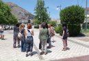«Επίσκεψη τoυ Εργαστηρίου Τρισδιάστατων Υλοποιήσεων της Ανώτατης Σχολής Καλών Τεχνών στο Άργος»